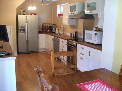 Laminate Kitchen Flooring